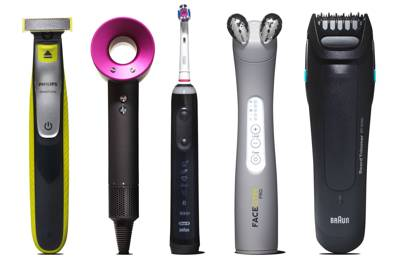 Five new grooming gadgets to fix your hair and face
