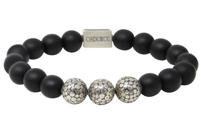 Impavidus Bracelet by The Cadence Company