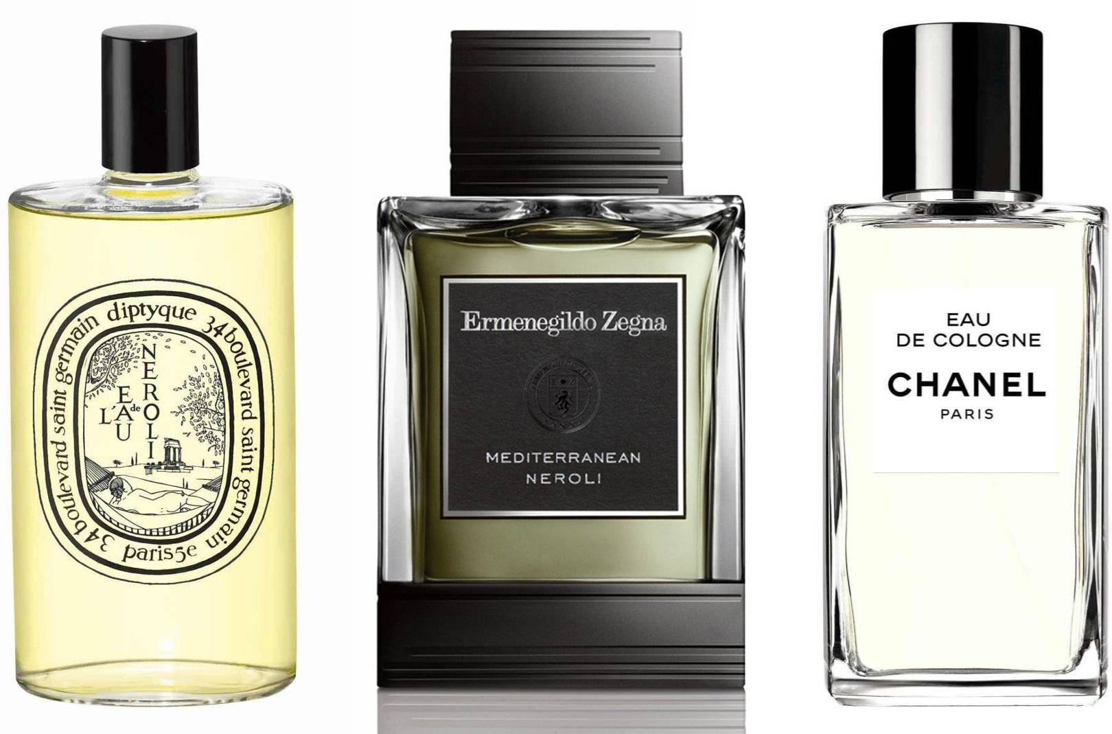 Neroli Fragrances: An Expert Guide