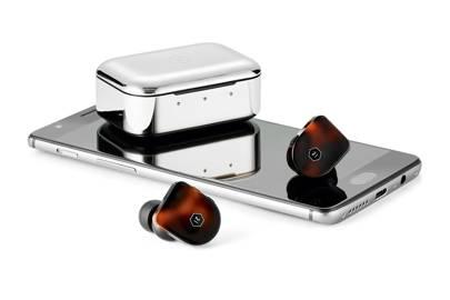 MW07 True Wireless Headphones by Master & Dynamic