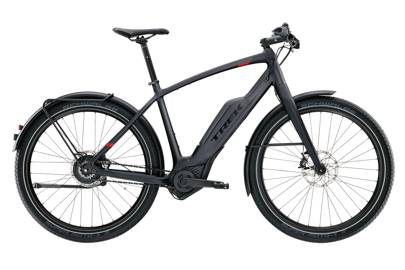 Super Commuter Plus 9 by Trek