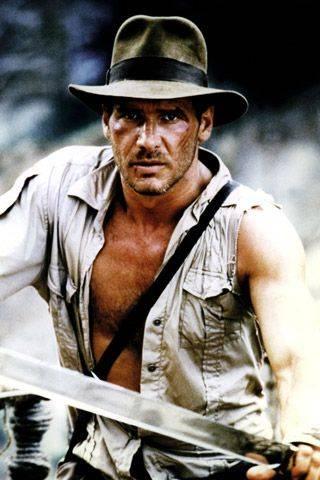Indiana Jones (1981-2008)