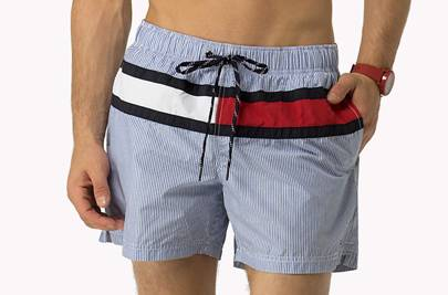 Tommy Hilfiger swimming shorts