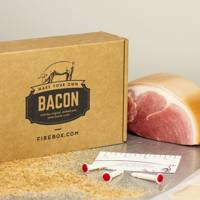 57. Make Your Own Bacon box by Firebox