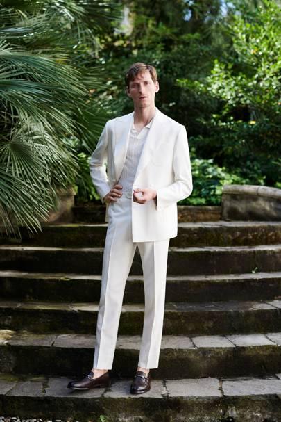 d832c563 Spring/Summer 2020 Menswear | British GQ