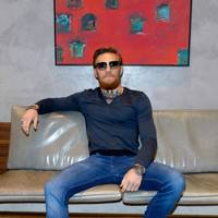 Conor McGregor, mixed martial artist