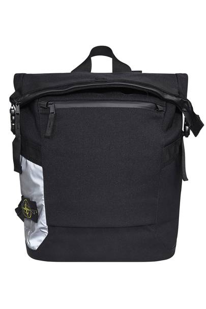 Stone Island 'Nylon Tela' backpack