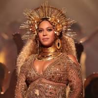 2017: Beyoncé