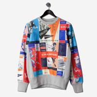 Champion limited edition sweatshirt