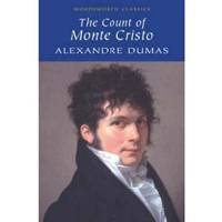 The Antlers' Michael Lerner: The Count of Monte Cristo by Alexandre Dumas