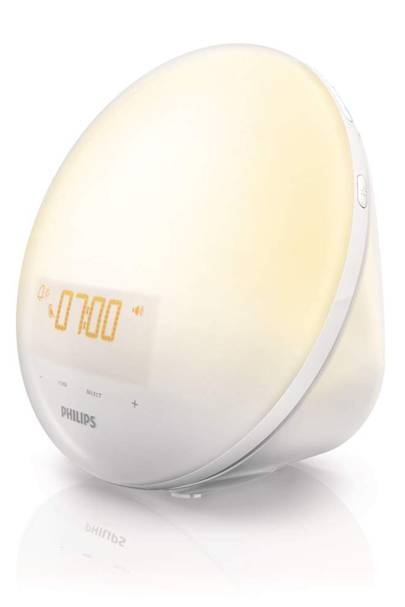 HF3510 Wake-Up Light by Philips