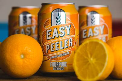 Fourpure Easy Peeler 4%