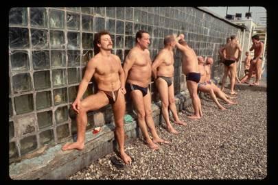 Men Buy Some Goddamn Decent Swim Shorts British Gq