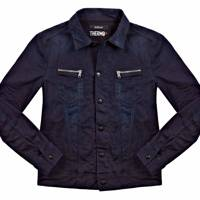 Replay Jeans Thermo+ denim jacket