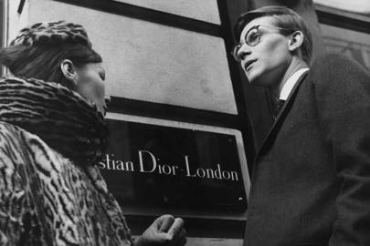 Ongoing: Christian Dior: Designer Of Dreams at V&A