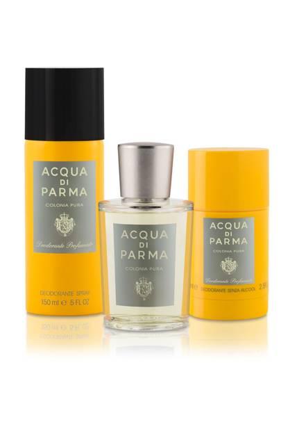 Acqua Di Parma Colonia Pura Collection