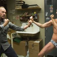 44. Michael Keaton (Doing