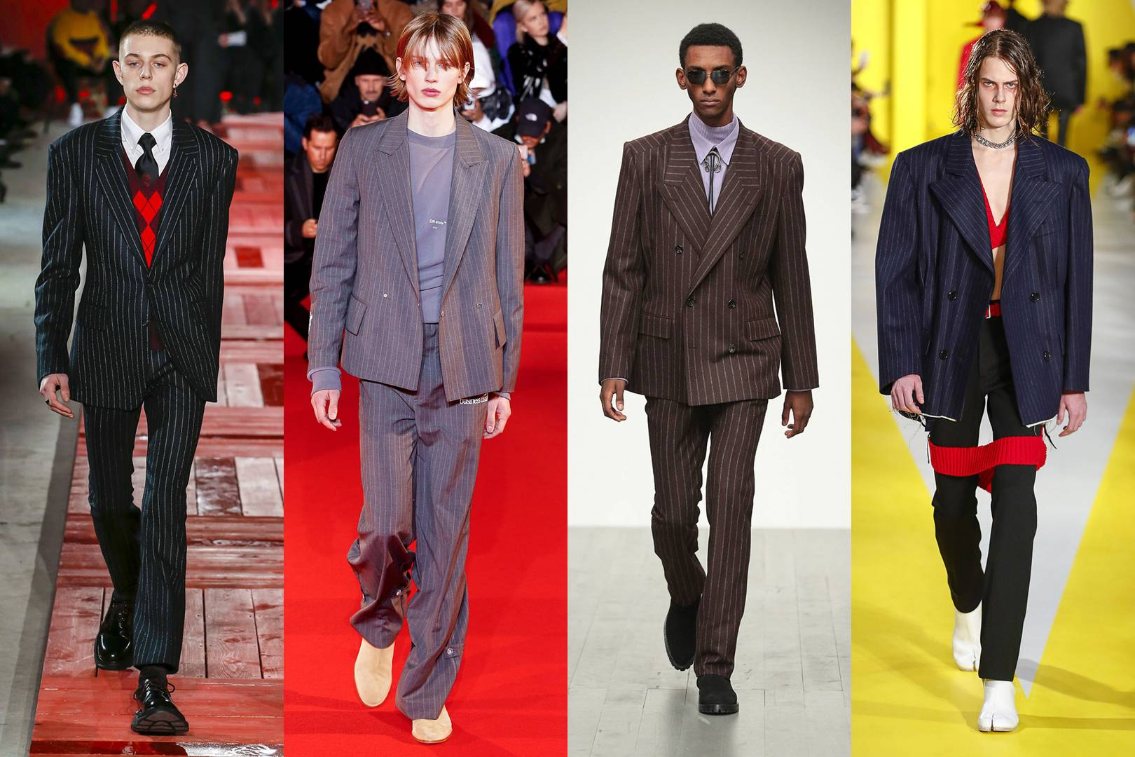 2316780d0966c Autumn Winter 2018 trends for men  What you need to know