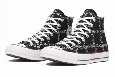 JW Anderson x Converse