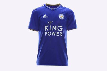 7) Leicester City