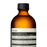 Two Minds Cleanser by Aesop