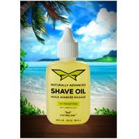 Shave Oil by Instaglider
