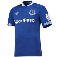 2) Everton