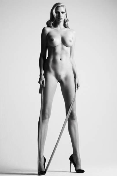 Beautiful women yoga pants nude ass