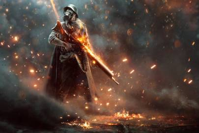Battlefield  Apocalypse Review A Fitting Coda To An Extraordinary Game