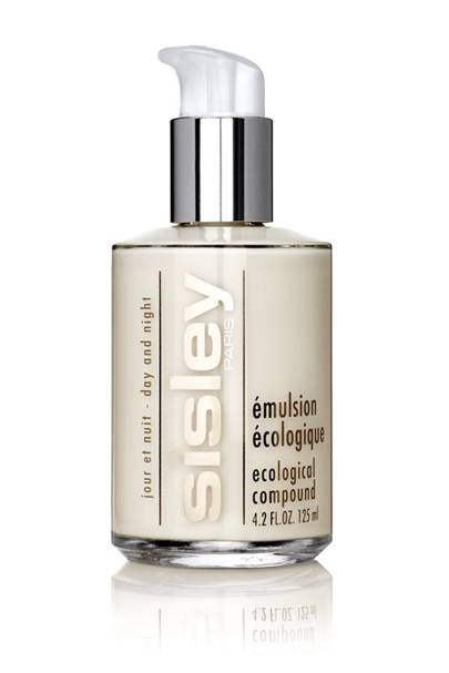 Sisley Ecological Compound Emulsion Ecologique by Sisley