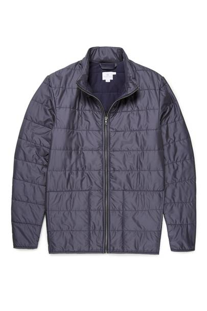 Jacket by Sunspel x Lavenham