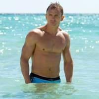 Daniel Craig's Bond