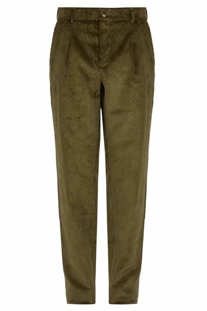 Smart-casual trousers