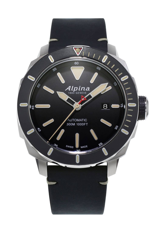 The Alpina