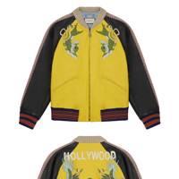 Gucci x Dover Street Market bomber jacket