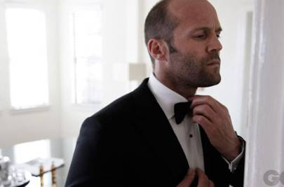 Editor's Special: Jason Statham