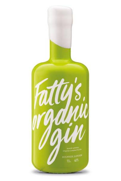 Fatty's Organic
