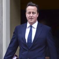 28. David Cameron