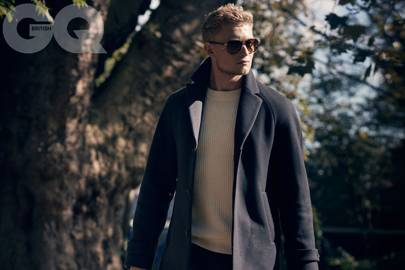08ab8c1b9a03 Michael Kors' new rules for menswear | British GQ