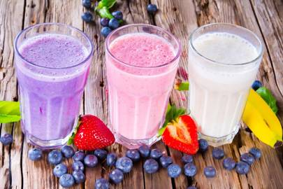 Homemade protein shake recipes to upgrade your workout