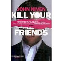 James Corden: Kill Your Friends by John Niven
