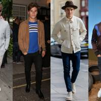 June: Oliver Cheshire