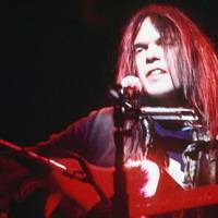 24. Revolution Blues by Neil Young