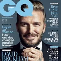 David Beckham - June 2015