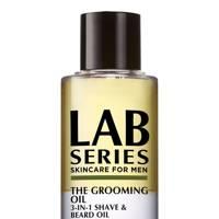 Beard oil by Lab Series