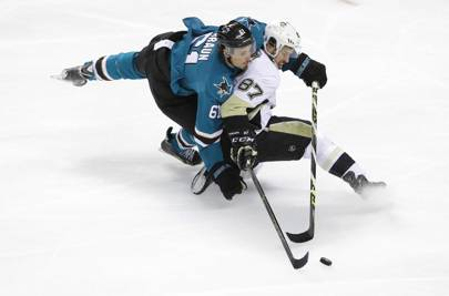 2016 NHL Stanley Cup Final – Game three
