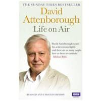 Bjrk: Life On Air by David Attenborough