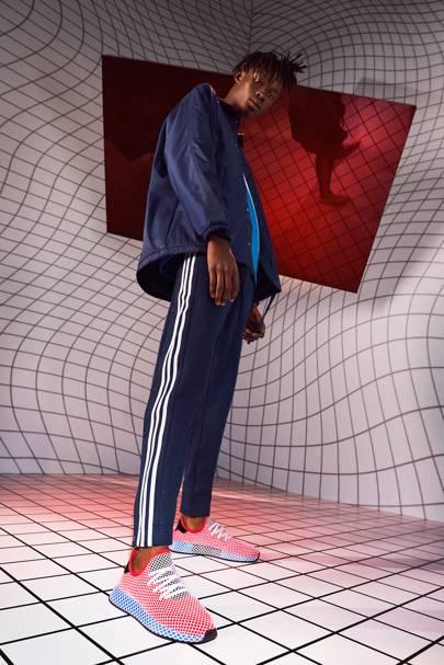 Adidas Deerupt trainers