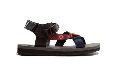 Sandals by Prada