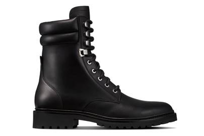The military boot